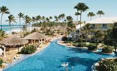 Excellence Punta Cana | #dominicanrepublic | Adults Only - All-Inclusive | Possible Honeymoon location