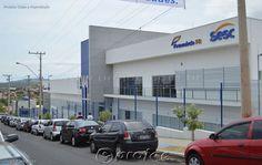 Inaugurada unidade integrada Sesc Senac  de Jacarezinho - http://projac.com.br/noticias/inaugurada-unidade-integrada-sesc-senac-de-jacarezinho.html