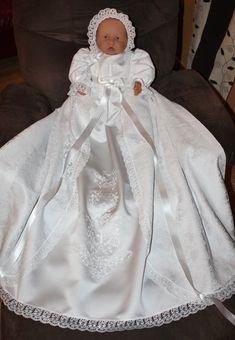 nr 197 Girls Dresses, Flower Girl Dresses, Christening Gowns, Wedding Dresses, Design, Fashion, Dresses Of Girls, Bride Dresses, Moda