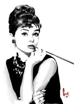 fashion icons   fashion icon by draftershipman