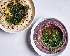 Make a Ton of Impressive Dips With This Simple Formula | Bon Appetit