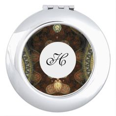 A Flowers compact mirror from Zazzle! Compact Mirror, Makeup Tools, Mirrors, Abstract, Travel, Summary, Viajes, Mirror, Trips