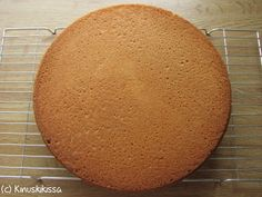 Piece Of Cakes, How To Make Cake, Healthy Choices, Cornbread, Making Ideas, Sweet Recipes, Vegetarian Recipes, Yummy Food, Baking