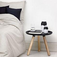 Plus Bed linen, Grey $93. - RoyalDesign.com