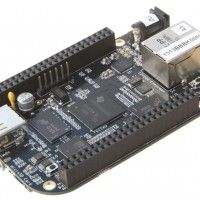 $45 BeagleBone Black is a more powerful Raspberry Pi alternative - Digital Trends | Digital Trends