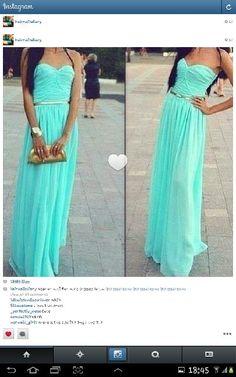 Prom dress!?