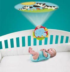 Fisher Price - T6338 - Chambre de bébé - Veilleuse du Zoo de Fisher-Price, http://www.amazon.fr/dp/B003G2YUUA/ref=cm_sw_r_pi_dp_HiBTqb13XC7FK