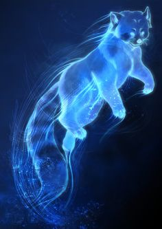 Expecto Patronum VI by VaultScout