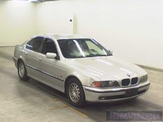 2000 OTHERS BMW 525I DM25 - http://jdmvip.com/jdmcars/2000_OTHERS_BMW_525I_DM25-8aRPQK4N3u28mn-5069