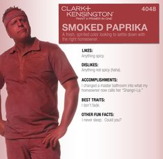 """Meet Smoked Paprika 4048. He once changed a bathroom into what the homeowner now calls her """"Shangri-La."""""""