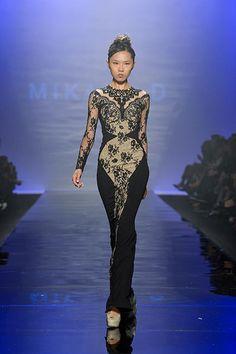 MIKAEL D SS 2014 | World MasterCard Fashion Week Toronto