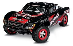Find Traxxas 1/16 Slash 4x4 Race Trucks and get Free Shipping on Orders Over $99 at Summit Racing! Traxxas 1/16 Slash 4x4 race trucks set the standard for short course fun with breakneck speed and track-ready handl