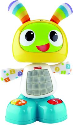3b75c3f35fc Fisher-Price Bright Beats Dance   Move Beat(Multicolor) At Rs.2924 From  Flipkart