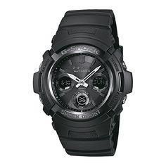 Casio AWG-M100B-1AER G-Shock horloge