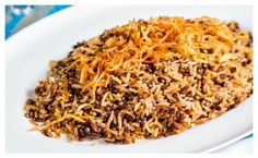 El chef Mohamed Mazeh del restaurante del Centro Libanés nos enseña a preparar este clásico plato de la cocina libanesa