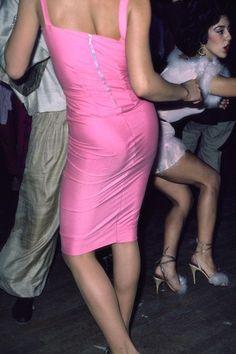 Harry Gruyaert - Ile-de-France Paris 1985 A nightclub Life Magnum Photos, Paris Nightclub, Actor Studio, Dress Up, Bodycon Dress, Studio 54, Color Photography, Vogue Photography, Vintage Photography