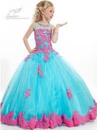 Resultado de imagen para vestidos niña