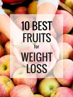 10 best fruits to eat if you want to lose weight fast. Best Fruits To Eat, Healthy Snacks, Healthy Eating, Clean Eating, Low Carb Meal Plan, Want To Lose Weight, Loose Weight, Calories A Day, Eat Right