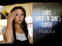 Cups (When I'm Gone) Cover - Pitch Perfect - Chocolate Secrets