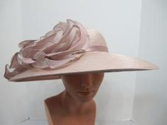 MARZI LADIES HATS FOR ANY OCCASION