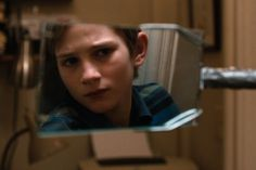 "Thomas Horn in the movie ""Extremely Loud and Incredibly Close"". What an amazing young actor."