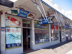 Fish Hoek Fisheries by SouthAfrica Best fish and chips ever. Visit South Africa, Cape Town South Africa, Places To See, Places Ive Been, Africa Day, Best Fish And Chips, Photos Of Fish, Paradise On Earth, Most Beautiful Cities