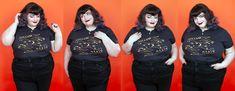 Strange Magic - Autumn tees with Joanie Clothing   diana@fashionlovesphotos.com Joanie Clothing, Strange Magic, Ootd, Love Photos, Cute Designs, Pyjamas, Daily Fashion, Wardrobe Staples, Motorcycle Jacket