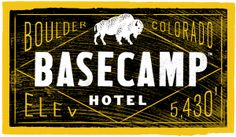 Basecamp Boulder is a hotel for the adventurous traveler, offering unique, upscale amenities and accommodations that respect your budget. Visit Colorado, Boulder Colorado, Boulder Hotels, University Of Colorado, Hotel Motel, South Lake Tahoe, Bouldering, Lodges, Places To Go