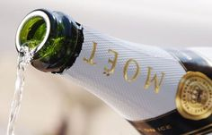 Moet & Chandon Ice Imperial.