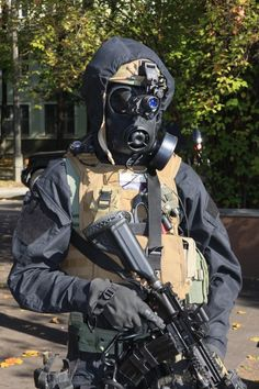 Smooth Operator — militaryarmament: Polish special unit JW GROM...