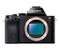α7R (Alpha 7R) Interchangeable Lens Camera - All Alpha NEX Sony Store - Sony US