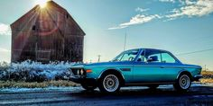 This Is The Turkis Green BMW An Enthusiast Spent Years Looking For - Petrolicious