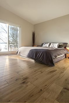 Antique Impressions handcrafted hardwood collections are statements of distinction and excellence in quality wide plank flooring. Wide Plank Flooring, Engineered Hardwood, Real Wood, Artisan, House Design, Bedrooms, Crafts, Furniture, Home Decor