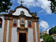 https://flic.kr/p/6WSAX7 | Igreja do Rosário dos Pretos - Tiradentes  https://creativecommons.org/licenses/by-nc/2.0/legalcode
