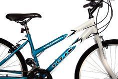 Titan Wildcat Ladies Mountain Bike Blue/White http://coolbike.us/product/titan-wildcat-ladies-mountain-bike-bluewhite/