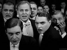 Metropolis (Fritz Lang, 1927) GIF CLICK TO SEE