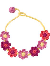 Hanna Andersson kids necklace