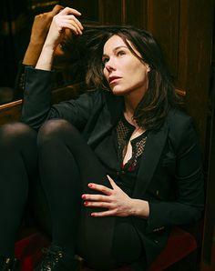 Actrice Halina Reijn