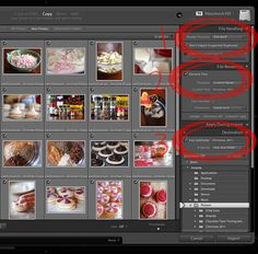 Great post on how to use Lightroom! via @kevinandamanda