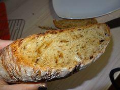 Roasted Potato and Onion Bread – nach Hamelman