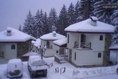 Chalets at Pamporovo Village (25) in Pamporovo Village, from $65 per night