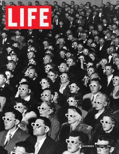 LIFE magazine cover created for the movie, <i>The Secret Life of Walter Mitty.</i>