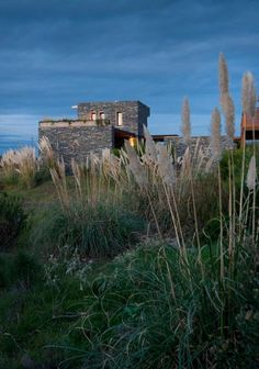 Beach House in Uruguay