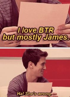Lol that's right Logan she really means Kendall :)