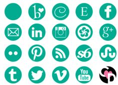 Social media is so important for #brand building. Be seen where people are looking.