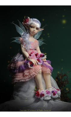 Dollmore - Elf Dahlia ~ Gorgeous <3
