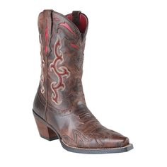 Ariat Women's Wichita Western Boots  Pretty sure these are the boots I'll wear at our country wedding
