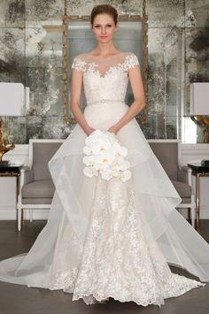 Romona Keveža SPRING 2017 Bridal Collection