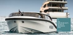 Pascoe International are proud to announce their nomination for the Showboats Design Awards 2016! Read more here...  #showboats #designer #awards #superyacht #tender #limousine #style #news #readmore #style #yachting #yacht #ceremony #austria