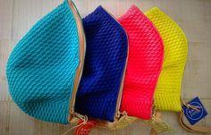 Cap Bag Collection I Rainy July